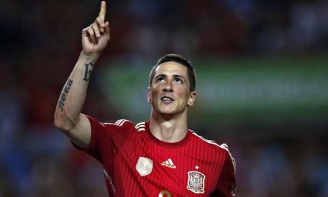 Spanyol Kalahkan Bolivia Dua Gol Tanpa Balas (Video Highlights)