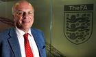 Greg Dyke's Football Association commission wants to improve the chances of the England team