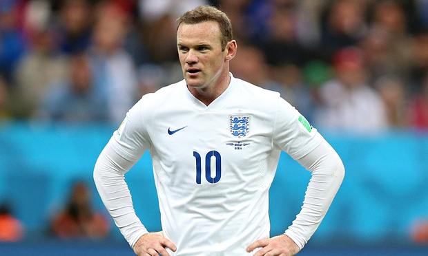 Wayne Rooney World Cup 2014 Wayne Rooney apologises for Englands devastating World Cup