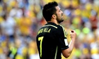 David-Villa-Spain-Australia-World-Cup