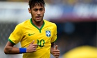 Brazil's Neymar is relishing the chance to live out his dream of playing in a World Cup on home soil