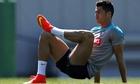 Cristiano-Ronaldo-Portugal-training