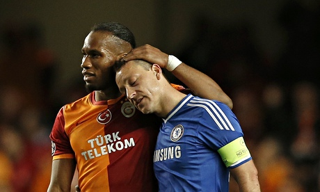 Didier Drogba Chelsea return is still possible, says José Mourinho