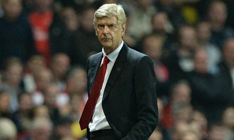 Arsène Wenger says new striker not essential for Arsenal