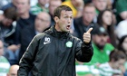 Celtic's manager Ronny Deila, said he felt sorry for Legia Warsaw but is now preparing for Maribor