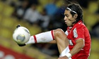 Manchester United's move for Radamel Falcao surprised many in the footballing world