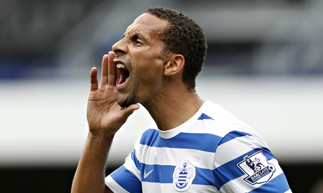 Rio Ferdinand calls John Terry an idiot over Anton Ferdinand race row