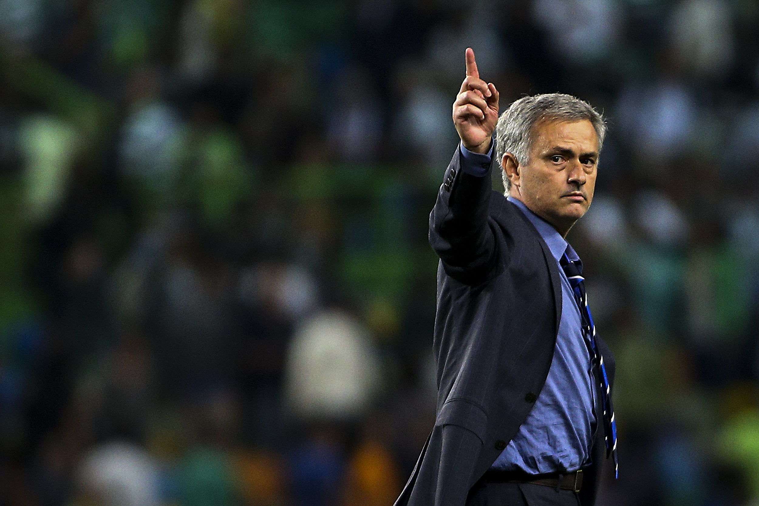 Chelsea may not finish top four – Mourinho, see!