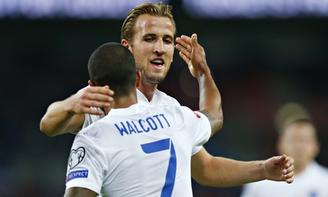 England 2-0 Estonia: five talking points from Wembley