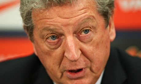 England supporters sense exciting future but Roy Hodgson urges caution