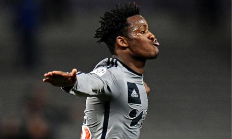 Toulouse 1-6 Marseille | Ligue 1 match report