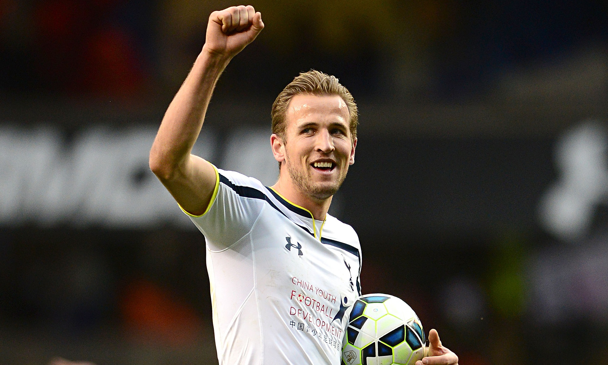 Tottenham's mauricio pochettino likens harry kane to gabriel