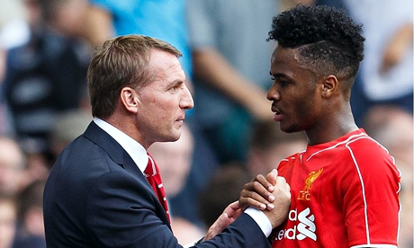 Liverpool expect Raheem Sterling back in training despite Manchester City bids