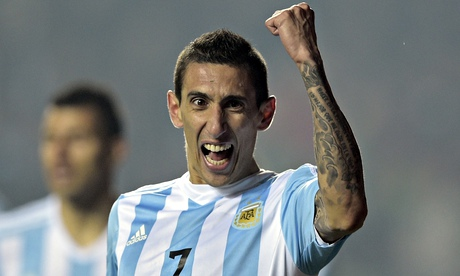 Football transfer rumours: Ángel Di María to Bayern Munich for cash and stars?