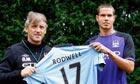 Mancini and Jack Rodwell