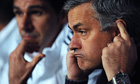 Football transfer rumours: where is José Mourinho off to this summer? | Jacob Steinberg
