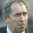 Ged Houllier