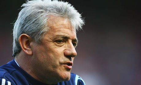Kevin Keegan