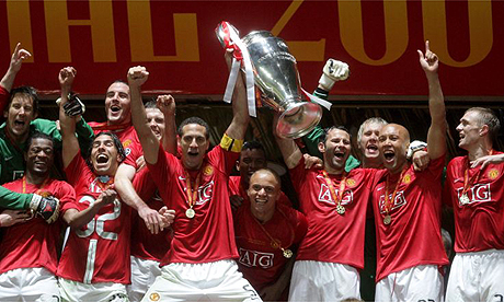 European Cup Winners 2008