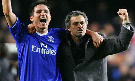 Barcelona, Real Madrid & Inter Milan begin circling Chelseas love rat Ashley Cole