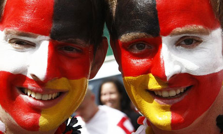 Euro 2008: Football: Germany v Poland - as it happened | Football ...