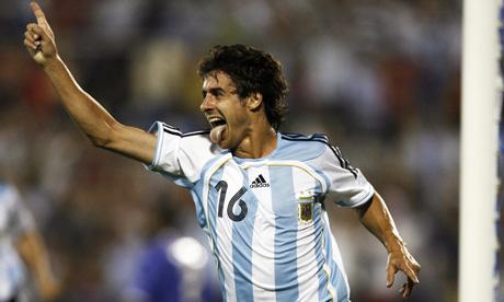 Bielsa vise une star argentine thumbnail