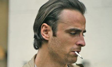 Summer Chimney Wine Club - What wine would Dimi Berbatov be?