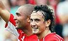 Afonso Alves and Tuncay