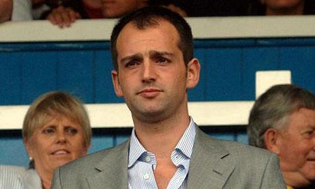 Alexandre Gaydamak