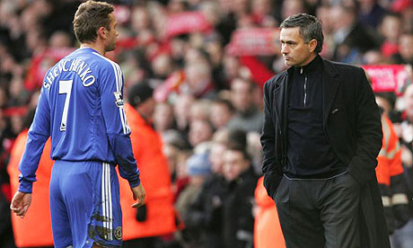 Jos Mourinho: Unsavoury but undoubted (Part 2)