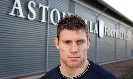 Assessing Fergies fledglings, James Milner for England & Arsenal are ready to splash the cash in January