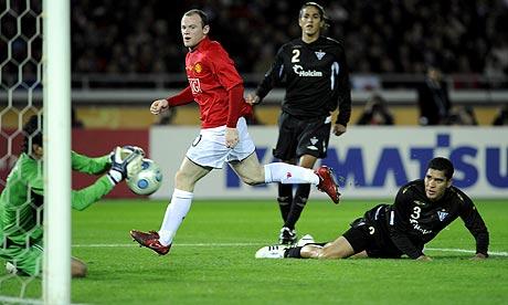 Rooney Score