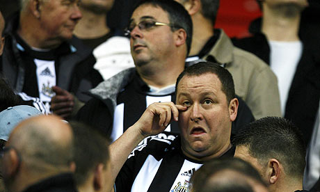 Ashley - A terrible tenure at Newcastle United
