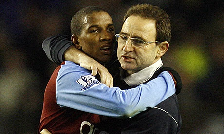 Ince is not a victim of a vendetta... no more than he is under threat because he is black   Martin Samuel