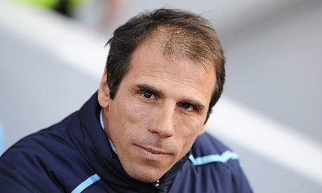 Gianfranco Zola 001 West Hams Takeover Is Well Considered, Stable and Boring