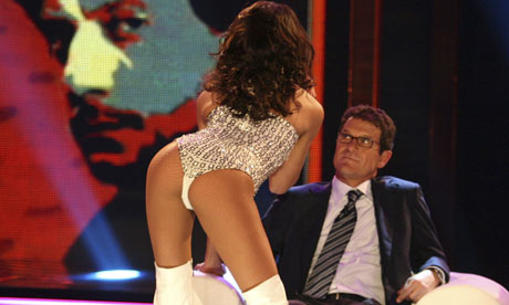 Fabio Capello and the sex 001 ONE MILLION Bonus Emoticons, Smileys and Animations 9.17