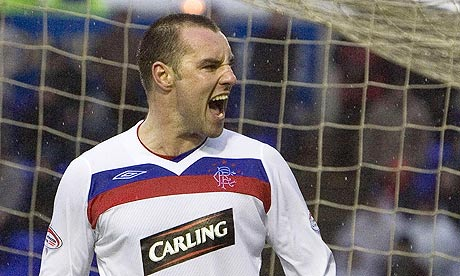 Kris Boyd could do well at Newcastle United should he make the move from Rangers
