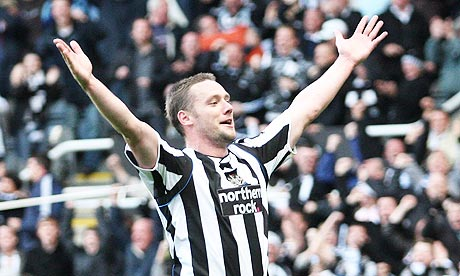 Nolan - Scored again today but Toon denied 3 points