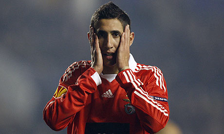 Angel Di Maria