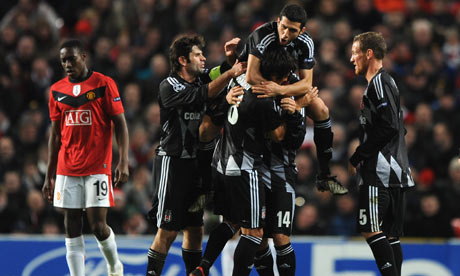 Besiktas Celebrate