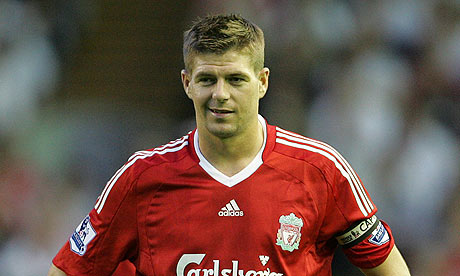 Fabio Capello leaves out STEVEN GERRARD for Englands long-term.