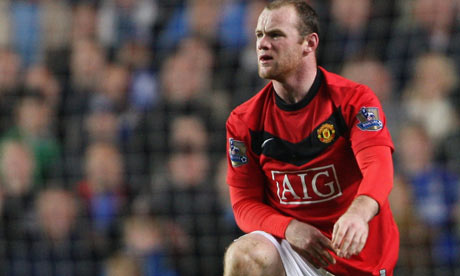 Was Wayne Rooneys 12th man comment really comparable to Drogbas Champions League outburst?