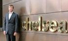 Roman Abramovich of Chelsea