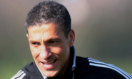 Hughton - Will have funds or so they say