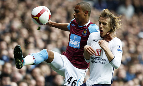 Betting Match Preview: West Ham v Tottenham (Barclays Asia Trophy)