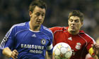 Terry and Gerrard