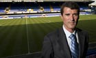 Roy Keane Ipswich Town football