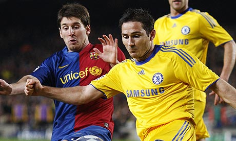 Match Preview: Chelsea vs Barcelona