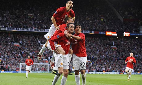 O'Shea scores against Arsenal