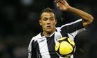 West Bromwich Albion's Czech Striker Roman Bednar